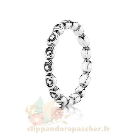 Discount Pandora Pandora Bagues Celebration Bague Empilable
