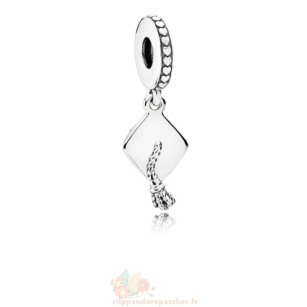 Discount Pandora Pandora Passions Charms Carriere Aspirations Graduation Dangle Charm
