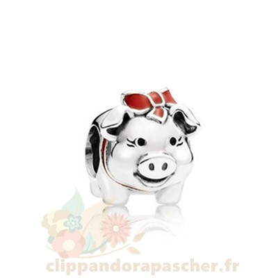 Discount Pandora Pandora Passions Charms Carriere Aspirations Piggy Bank Charm