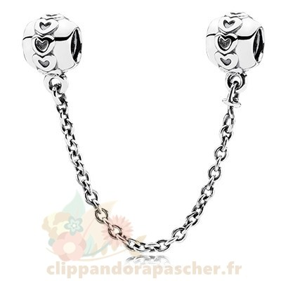 Discount Pandora Pandora Chaines De Securite Amour Connection Safety Chain