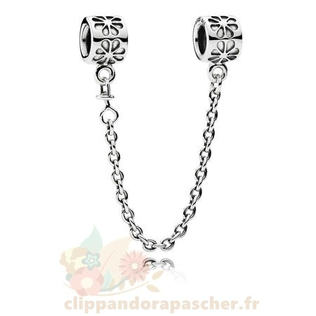 Discount Pandora Pandora Chaines De Securite Daisy Safety Chain