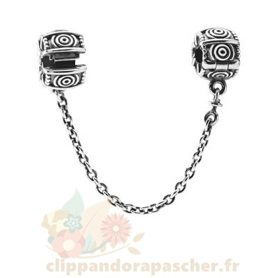 Discount Pandora Pandora Chaines De Securite Pandora Dreamer Safety Clip Safety Chain