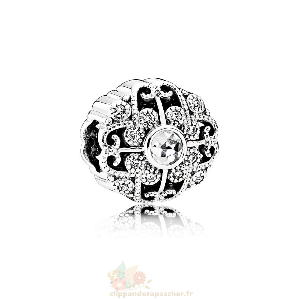 Discount Pandora Fairytale Bloom Charm