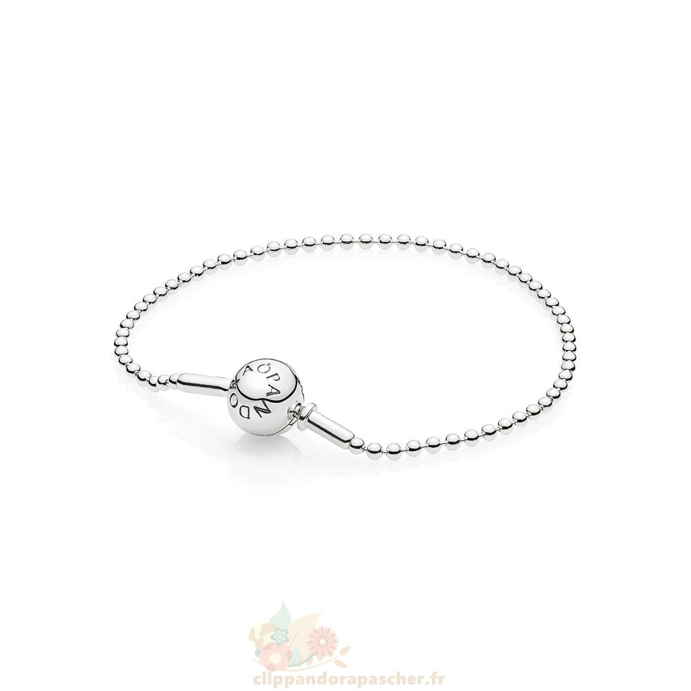 Discount Pandora Essence Collection Beaded Bracelets En Sterling Argent
