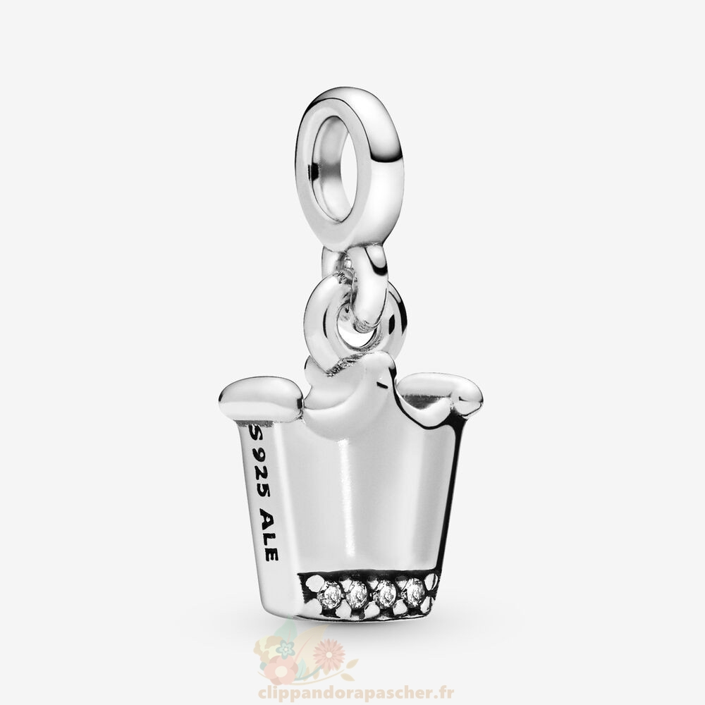 Discount Pandora Ma Couronne Dangle Charme