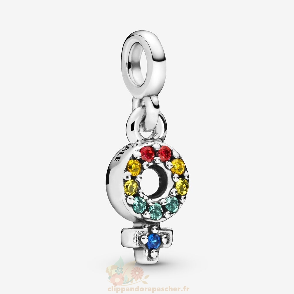 Discount Pandora Ma Fille Fierté Dangle Charme