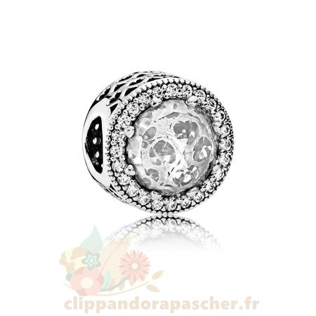 Discount Pandora Collection Coeurs De Radiant Clear Cz