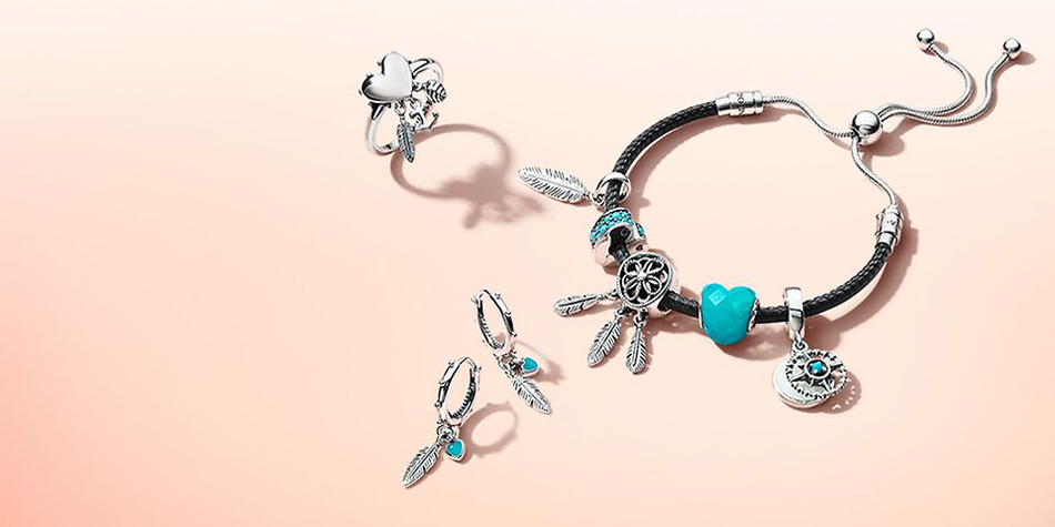Pandora Ete Collection Pas Cher